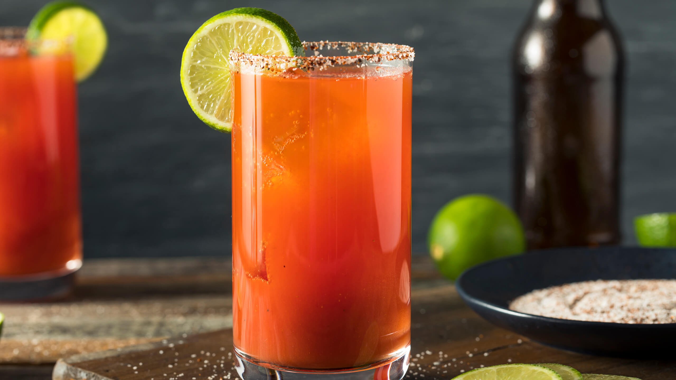 Louisiana Michelada